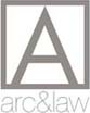 Arc-Law logo
